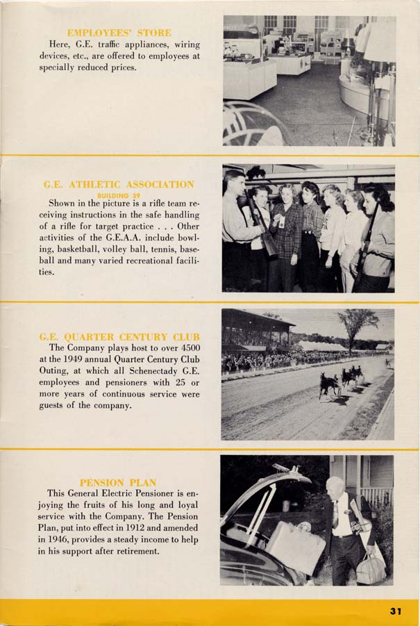 general electric history schenectady works welcomes you page 31 rh schenectadyhistory org