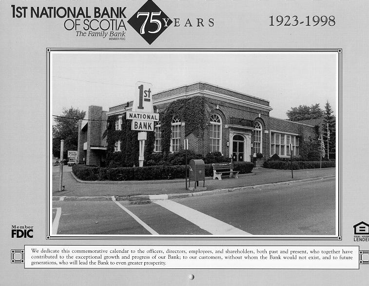 mohawk national bank First national bank of scotia branch location at 201 mohawk avenue, scotia, ny 12302 - hours of operation, phone number, address, directions and reviews.