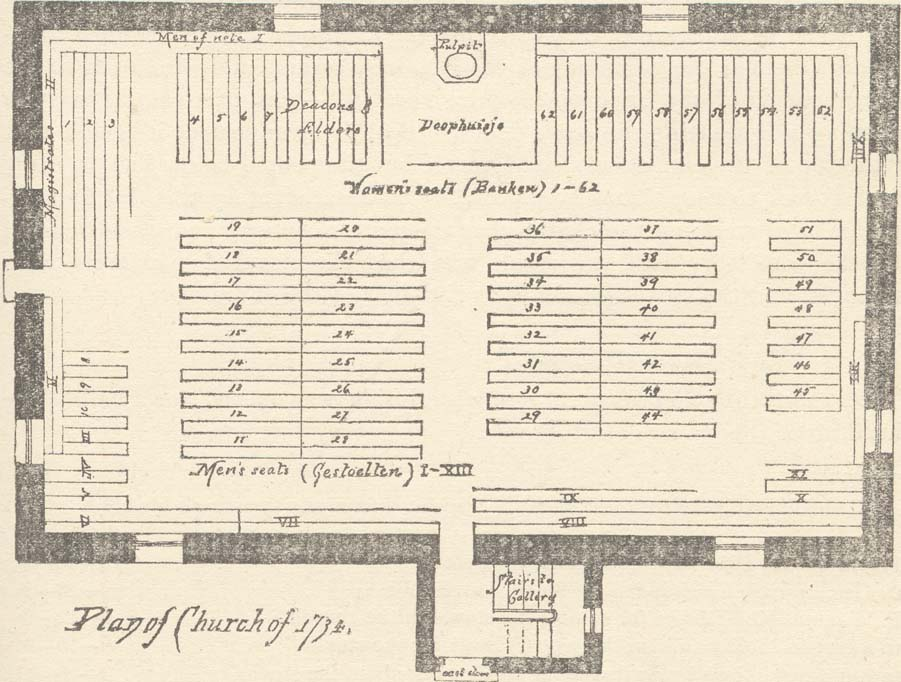 A History Of The Schenectady Patent In The Dutch And