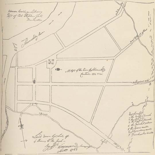 A History of the Schenectady Patent in the Dutch and English Times